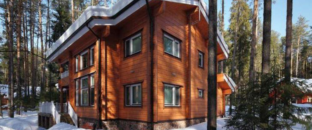 9 casas modernas de madera que van a inspirarte a construir la tuya