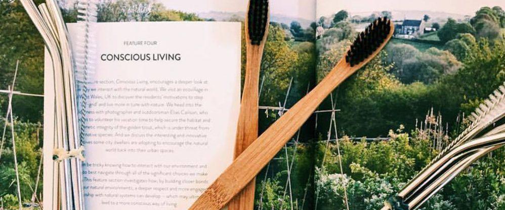 Los clásicos cepillos de madera ganan terreno como alternativa ... fa9ab4ab3356