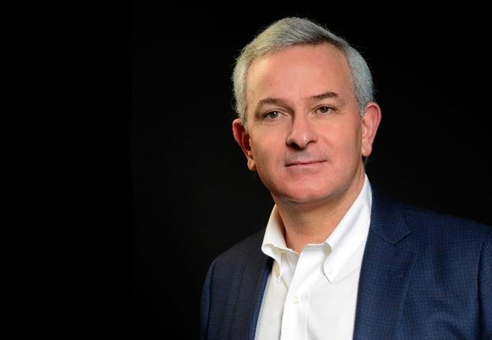 Entrevista Francisco Lozano