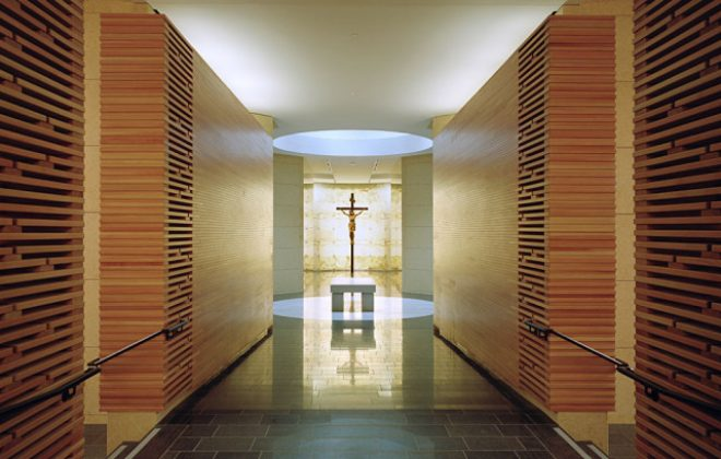 Catedral de Cristo de La Luz