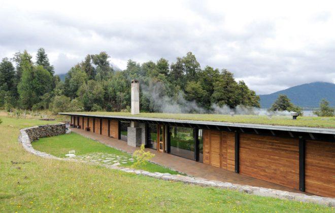 Casa lago rupanco portadsa