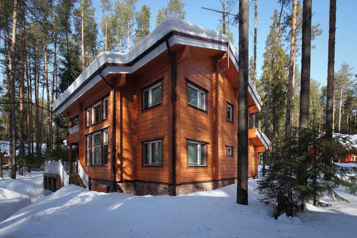 Casas de estilo rural por Marina Pennie Design&Art-8