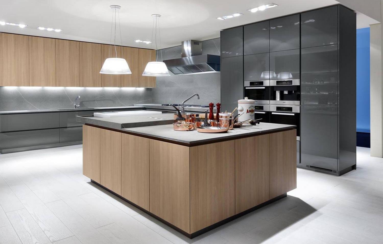 Cómo diseñar y construir correctamente una cocina?