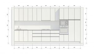 Cómo diseñar y construir correctamente una cocina? - Home