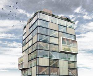Barents House-Voll Arkitekter