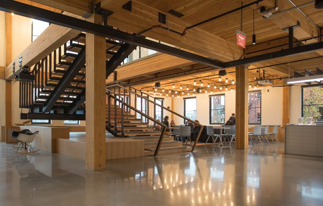 office-wood-construction-stairs