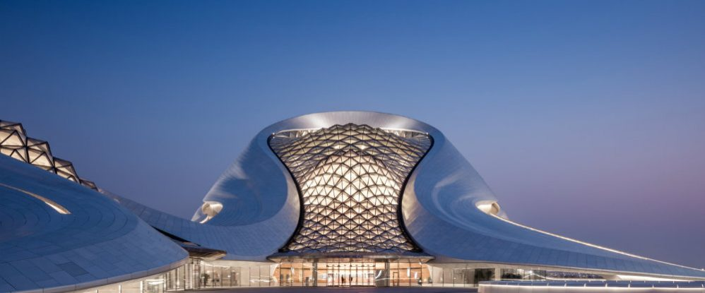 Reportaje_Harbin Opera House-1