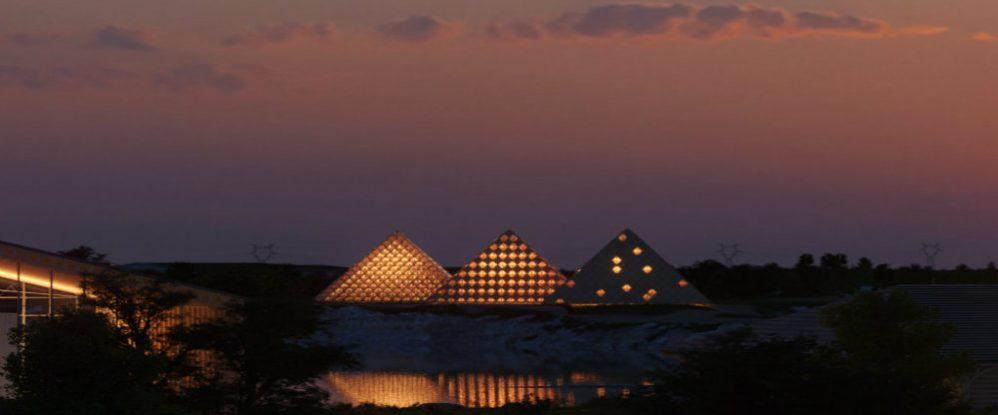 piramides 1