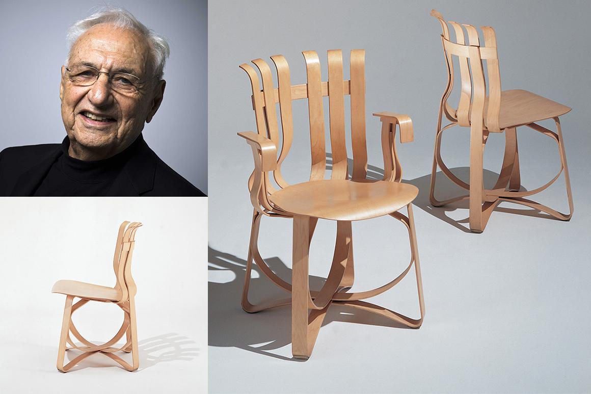 diseño con madera contrachapada