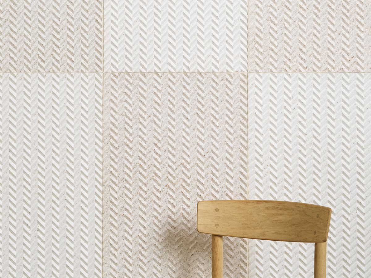 Pulpa acústica BAUX en muros