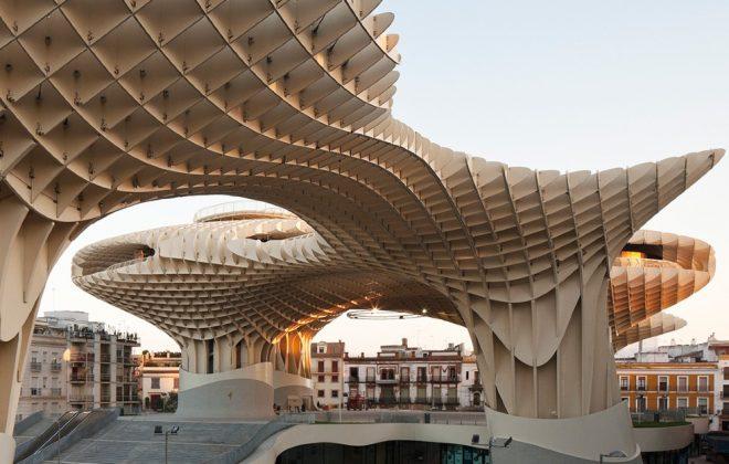 Obra_Setas_de_Sevilla