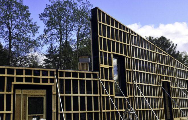 Licitación Minvu y Serviu O'Higgins_ edificio en madera de alto estándar para Rancagua