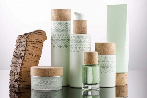 El empaquetado sostenible de Corpack reduce el contenido de plástico