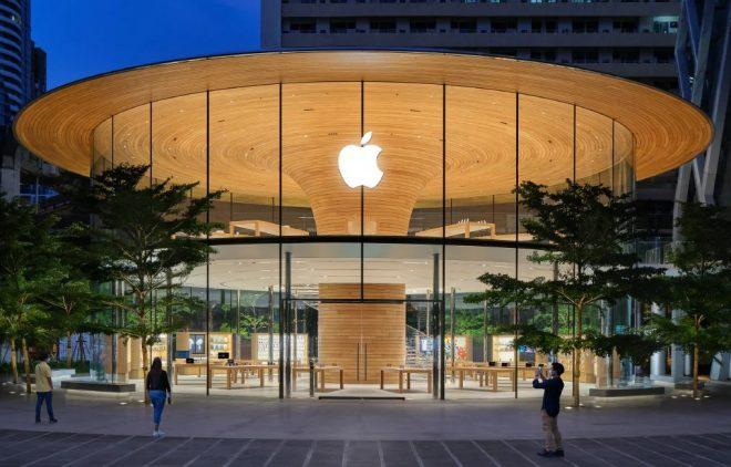 apple central world (1)
