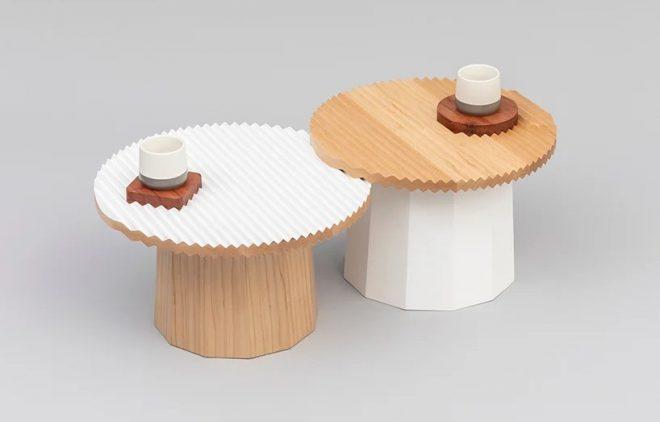 mesa soban