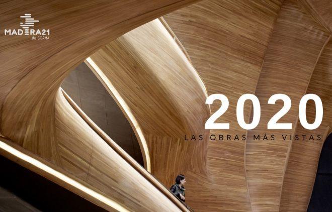 LAS OBRAS más VISTAS 2020