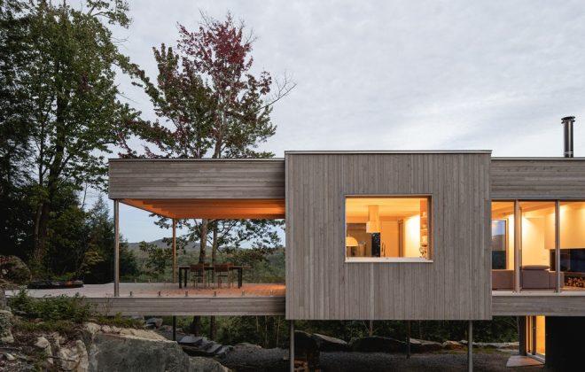 casa bosque I