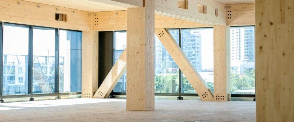 madera de ingenieria