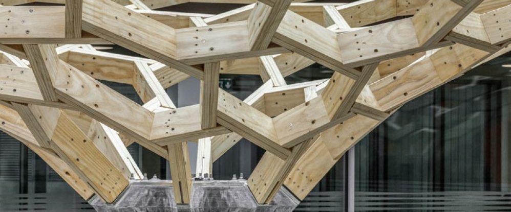 madera en la era digital