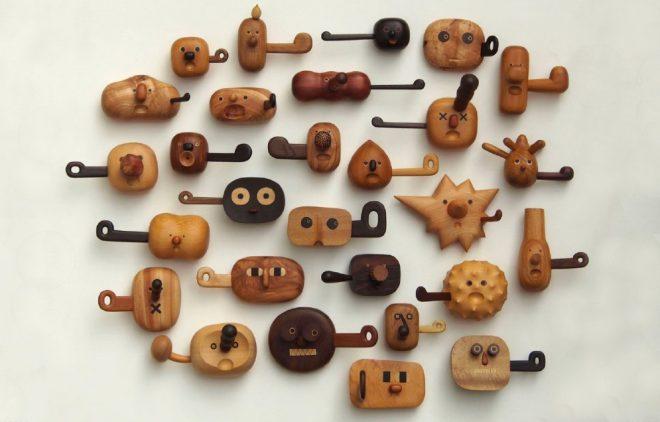 esculturas Jui-Lin Yen
