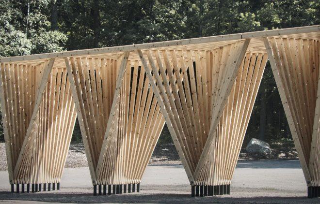 Pabellón Lahti