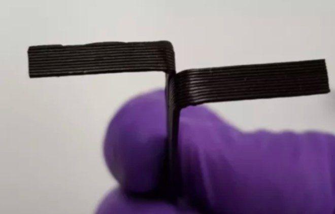 materiales innovadores en base a madera para la impresión 3D