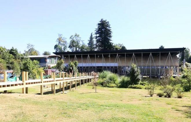 Centro Náutico de la UACh