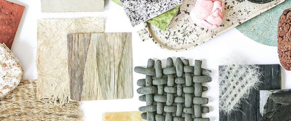 materiales biobasados