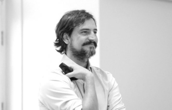 Sebastián Amaral director diseño