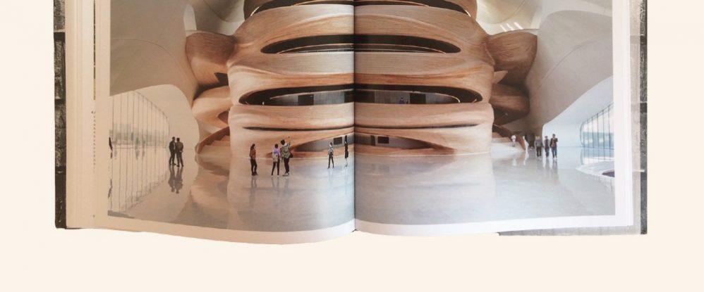 libros de madera boletín